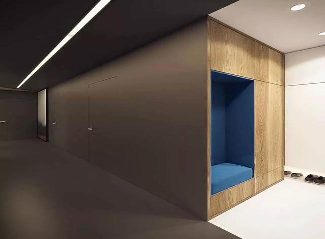 北京诚筑馨家:学会这些照明设计,你能在室内设计圈混得更好!