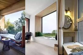 家装指南丨飘窗的n种设计,让你拥有一方小天地