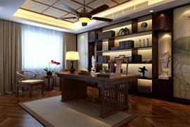 北京家装:装修后期书房家具的维护保养技巧