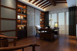 北京装修:装修后期书房家具的维护保养技巧