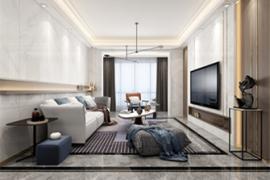 北京别墅装修:家里有老人,装修我们应该注意什么?