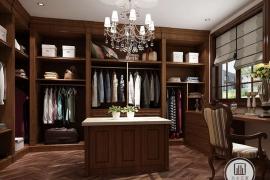 装修如何选购衣柜?