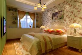 窗帘与卧室风水解析