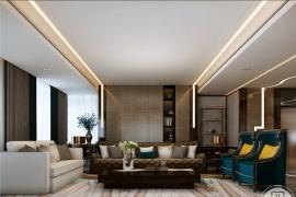 灯光,家具与饰品等方面如何搭配