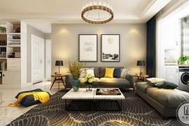 装修中家居装饰的种类和作用