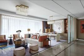 一个亿的豪宅,大业美家带你看看是什么样子的