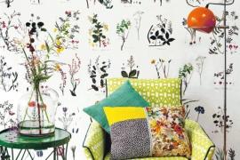 家里装修如何选择壁纸?
