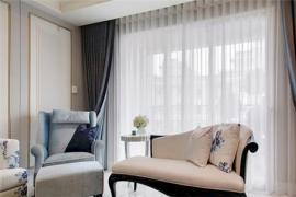 烘托气氛的窗帘怎么选?