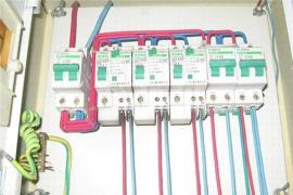 在装修的时候家装电路改造注意事项