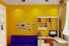 如何改善书房风水?