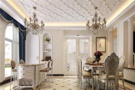 别墅装修设计教大家如何选择合适主材,环保装修